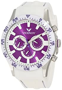 Reloj Viceroy Fun Colors 432142-75 Unisex Morado