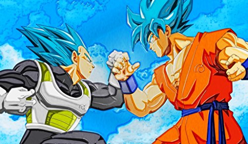 Dragon Ball Z Playmat - 9