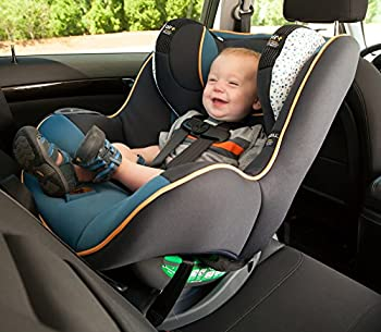 Convertible, Booster, Rear and Forward Facing Car Seats: Which is Best for My Baby?