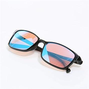 WNZL Gafas ciegas en Color Ceguera en Color Corrección ciega ...