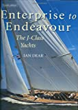 Enterprise to Endeavour, Ian Dear, 1574090917