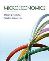 Microeconomics (8th Edition) (The Pearson Series in Economics)