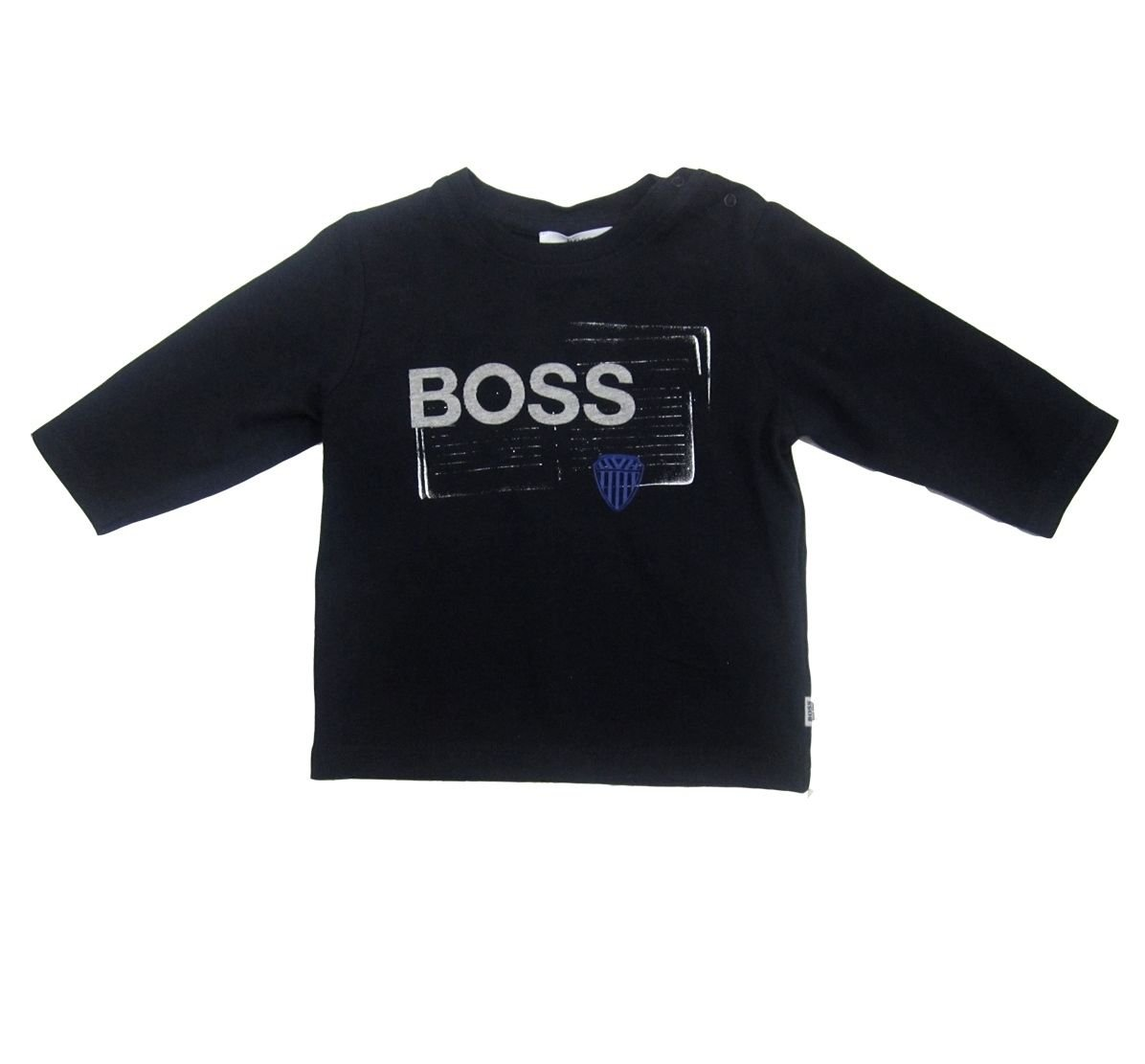 Boss Navy Top