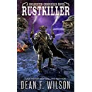 Rustkiller - A Science Fiction Western Adventure (The Coilhunter Chronicles Book 2)