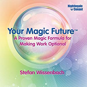 Your Magic Future Speech