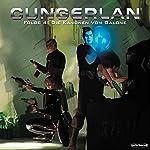 Die Kanonen von Galone (Cungerlan 4) | Frank-Michael Rost,Jerry Marcs