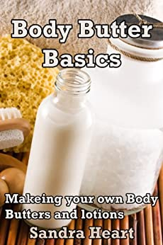 how to make my own body butter