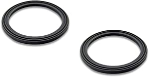 Univen Rubber O-ring Gasket 13281207/BL5000-08/1000000013 fits Black & Decker Blenders 2 PACK