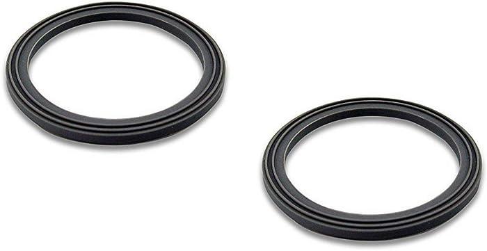 Univen Rubber O-ring Gasket 13281207/BL5000-08/1000000013 fits Black & Decker Blenders 2 PACK