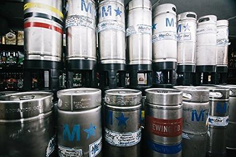 Amazon.com: Apilador sixtel barril Separador y Diseñado para ...
