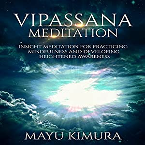 Vipassana Meditation Speech