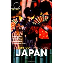 Let's Go Japan 1st Ed