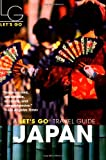 img - for Let's Go Japan 1st Ed book / textbook / text book