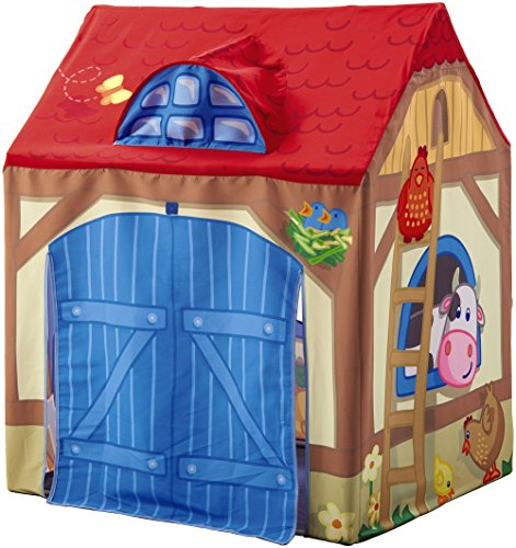 HABA 7426 Farm Play Tent product image