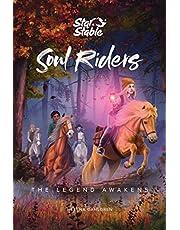 Soul Riders: The Legend Awakens: 2
