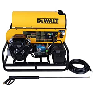 Amazon Com Dewalt 3600 Psi 5 0 Gpm Hot Water Belt