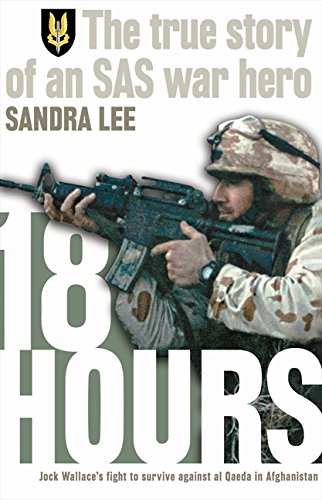 Download 18 Hours: The True Story of an SAS War Hero pdf epub
