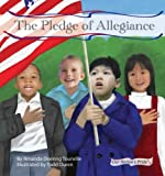 The Pledge of Allegiance, Amanda Doering Tourville, 1602701148