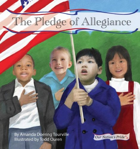 Pledge of Allegiance (Our Nation's Pride)