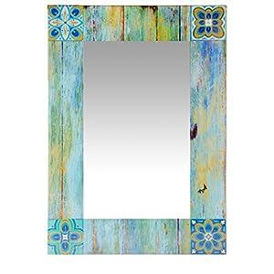 51AuJMA05fL._SS300_ 100+ Coastal Mirrors and Beach Mirrors For 2020