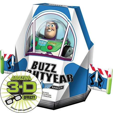 Toy Story 3 Treat Boxes (Iii Treat Box)