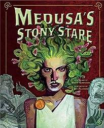 Medusa's Stony Stare (Greek Myths)