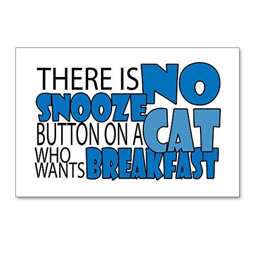 e Cat Breakfast - Postcards (Package of 8), 6