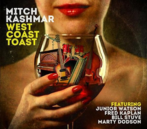 Mitch Kashmar West Coast Toast Amazon Music