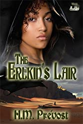 The Erlkin's Lair