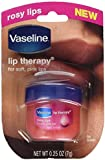 Vaseline Lip Therapy - Pack of 2 (Lip Therapy - Rosy Lips)