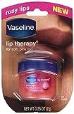 Vaseline Lip Therapy Rosy Lips 0.25 Oz./7