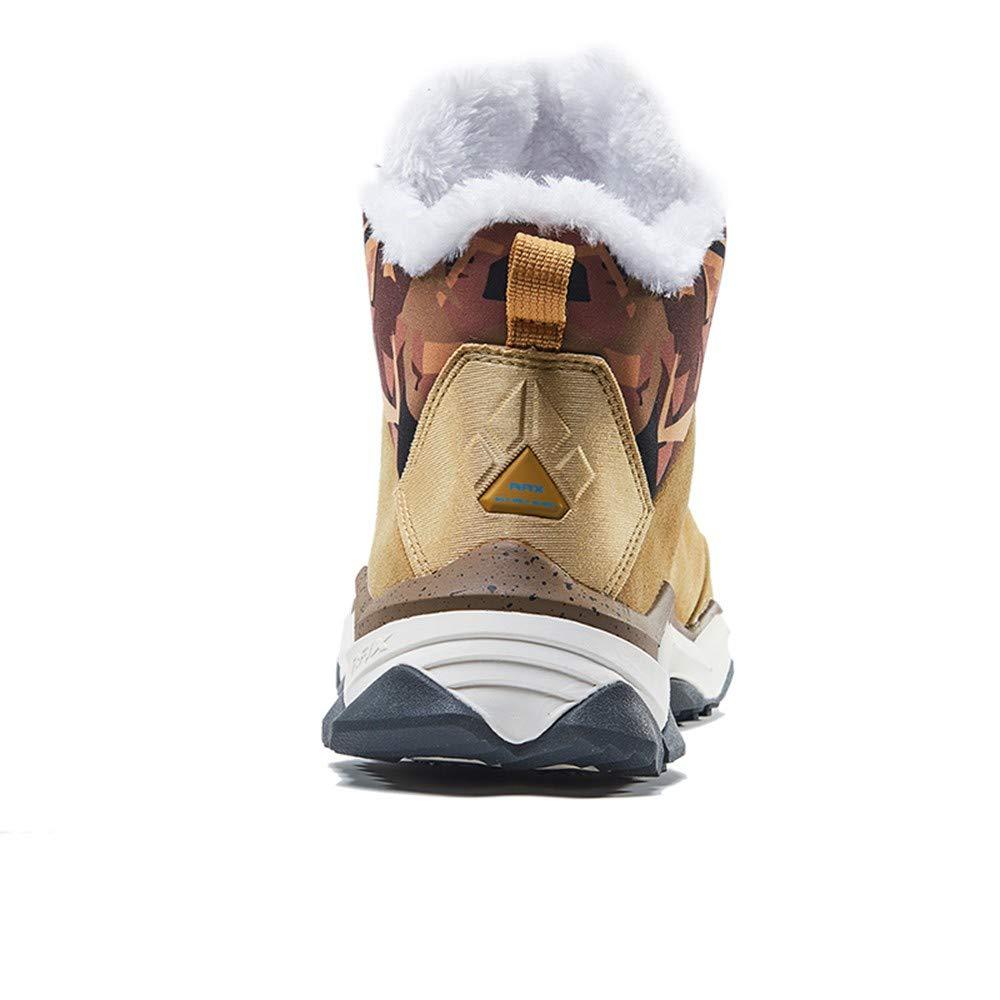 UCNHD Wanderhalbschuhe Men's Winter Hiking Stiefel Mountain Trekking Trekking Trekking Anti-Slip schuhebreathable Comfortableschuhe Men ea677c