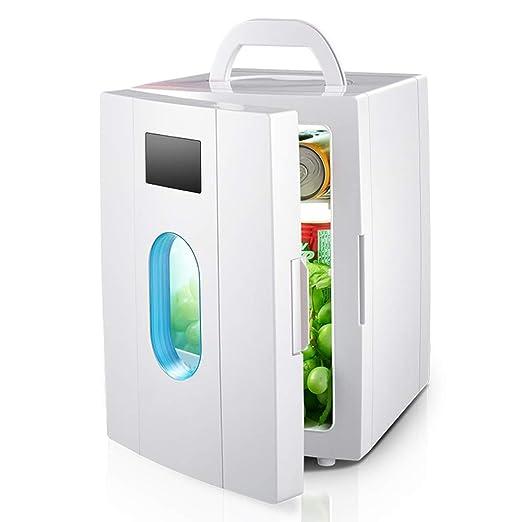 Xyanzi Frigoríficos Mini Refrigerador y Calentador Eléctricos ...