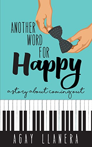 Another Word for Happy (Love Poems For Your Boyfriend For Teenagers)