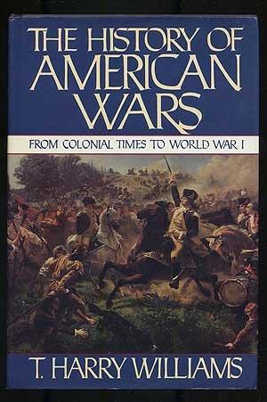 The History of American Wars - Harry London Truffles