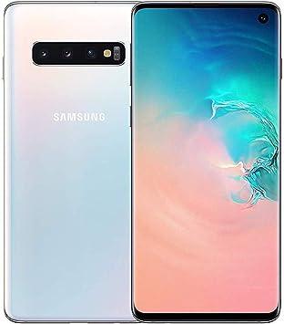 Samsung Galaxy S10 SIM Prism Black DE Version-P-UK (reacondicionado): Amazon.es: Electrónica