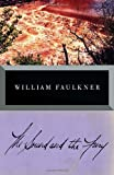 Image of By William Faulkner - The Sound and the Fury (Reissue) (12/31/90)