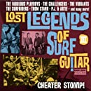 LOST LEGENDS OF SURF GUITAR III - CHEATER STOMP