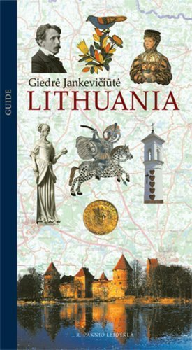 Lithuania - Illustrated Travel Guide...