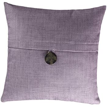 Amazon Loft Collection Bold Button Decorative Pillow Gorgeous Decorative Pillows With Buttons