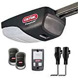 Top 10 Best Overhead Garage Door Openers With Remote In 2018