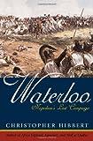 Waterloo, Christopher Hibbert, 0815412924