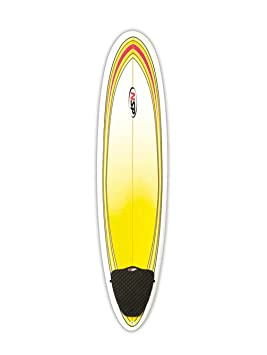 Tabla de Surf NSP FUN Board 7.6