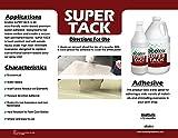 Ecotex Super Tack Eco Friendly Water Based Premium