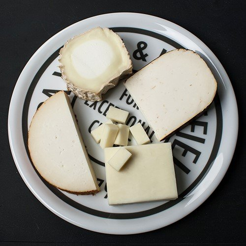 (Great Goat Cheeses of the World (30 ounce))