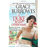 A Duke by Any Other Name (Rogues to Riches, 4)
