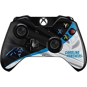 Amazon.com: Carolina Panthers - Skin for Xbox One ... Xbox One Skins Amazon