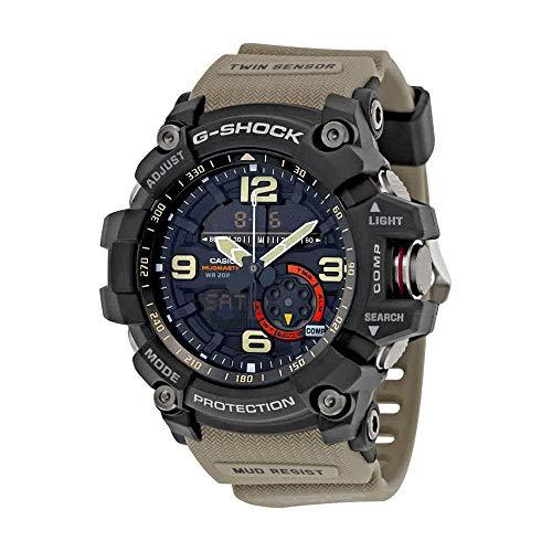 g master watch - 4