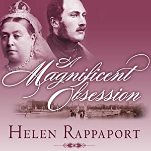 A Magnificent Obsession Audiobook