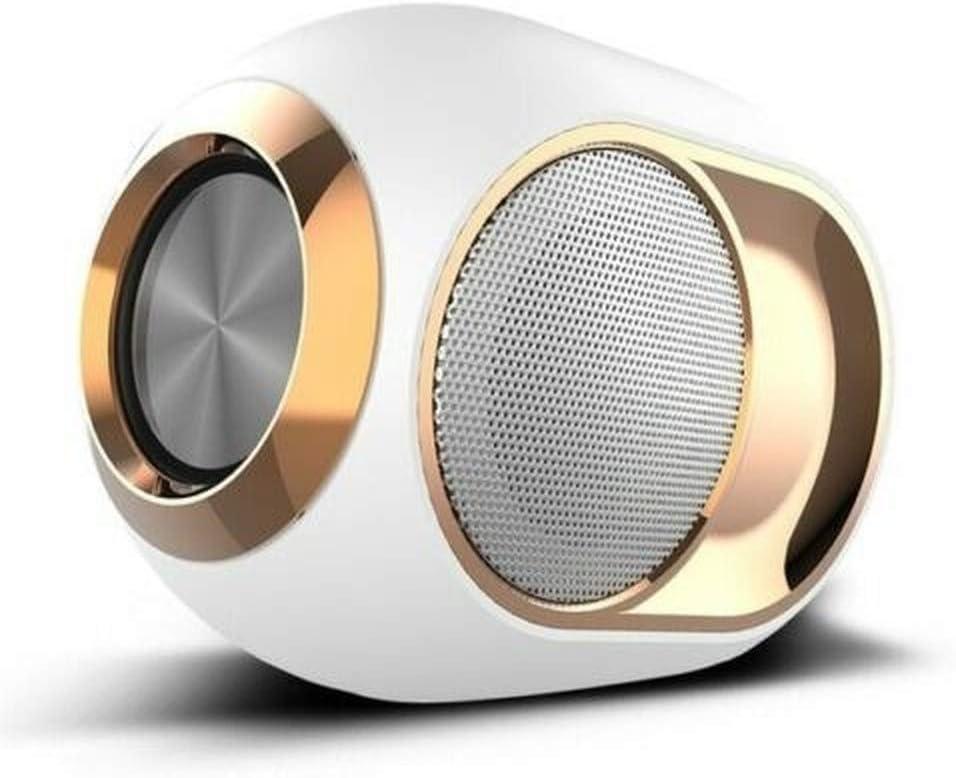 108 DB HIGH-END Loud Bluetooth Wireless Speaker Black